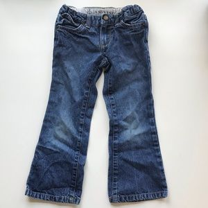 5 for $20 🦄 Lands End Jeans - size 5